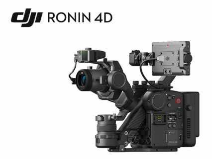 #28 DJI RONIN4D